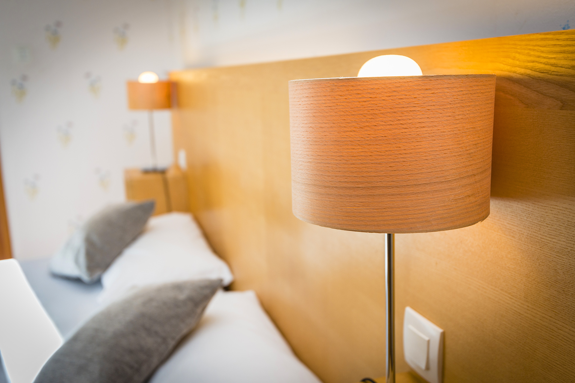 le chalet hotel le chalet 224 ax les thermes chambre prestige